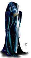 Wizard Robe cold by CarlosTorreblanca