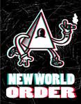 Illuminati by ExoesqueletoDV