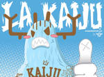 Hell Yeah -  L.A Kaiju FAM by ExoesqueletoDV