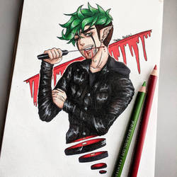 calm down its the last one for septicart im sorry by taybabatool