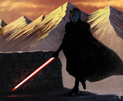 Rise of the Sith by Aquila--Audax