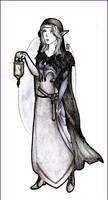 Pharasma Cleric by Nenril-Tf