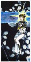 Ishtar by Nenril-Tf