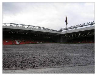 Anfield by HerbalTee