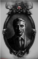 Hannibal by ZachSmithson