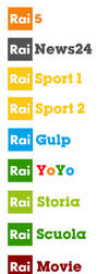 Rai Rebrand 2017 by MihsignUltra