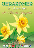 Jonquilles 3rd style by jypdesign
