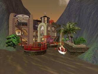 Muutori Plaza 2 by Mootly