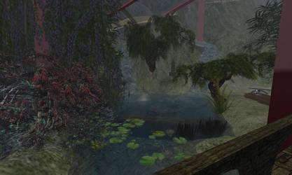 Mubar Garden by Mootly