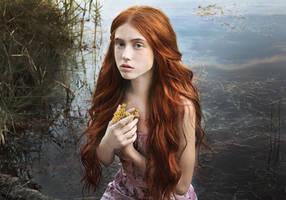 Mermaid by L1993