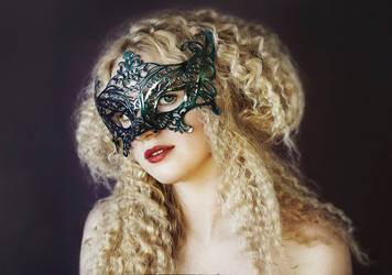 Masquerade by L1993