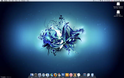 Desktop 08 by mc-cool