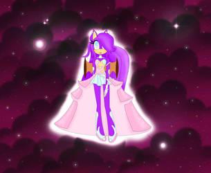 Stella the star princess by hhneuah