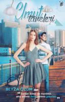 Umut Taneleri Wattpad Book Cover #12 by BeyzaT