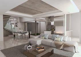 Lounge by idontwanna
