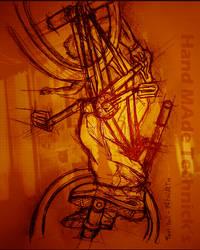 BMX PV by lethalNIK-ART