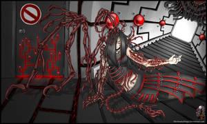 Crimson Epidemic by Manasurge