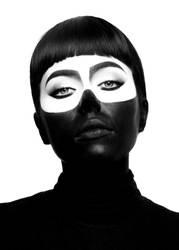 Blackandwhite by marcinwuu