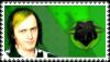 DAGames Fan Stamp by MyMyDraws3