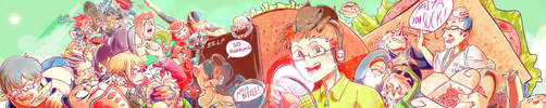 NicoB Banner Contest Submission!!! by Hotaro-sui