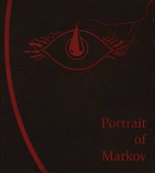 Portrait of Markov by TheDifferentUsername