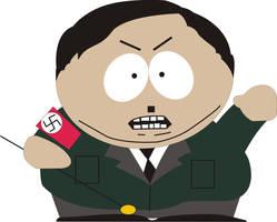 Eric Cartman by Thomeeczech