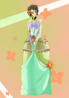 Myra: Spring Dress by Winter-Wisp