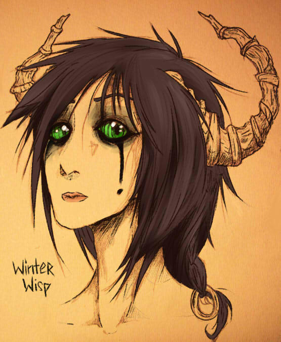 ID-Forest Prince by Winter-Wisp