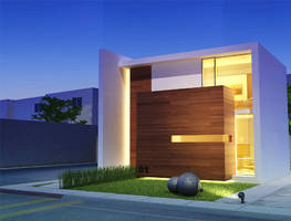 Amates Residence by VT-Arch