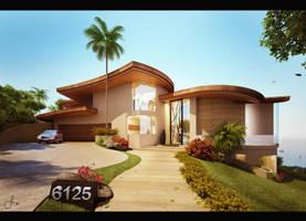 K-Residence by VT-Arch