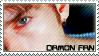 Damon Fan Stamp by InvaderXJaden