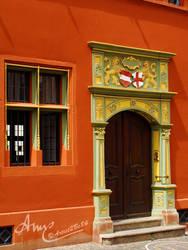 Freiburg 006 by Artist2Be84
