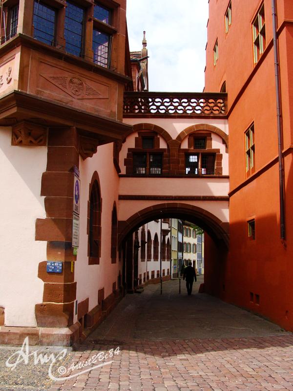 Freiburg 007 by Artist2Be84