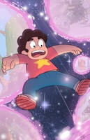 Steven Universe in the Multiverse by OasisCommander51