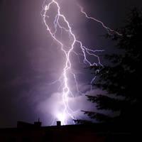 thunder by moonchild-87