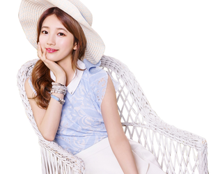 Suzy (Miss A) png [render] by pikudesign