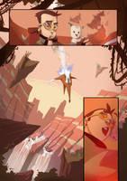 The Windwalker by KimJacinto