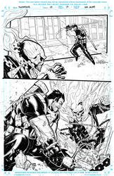 Page 17 of Thunderbolts #29 by KimJacinto