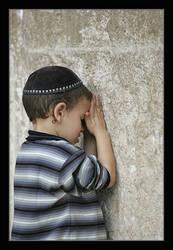 Prayer by invisiblewl