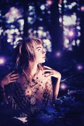 Neverland by JosefinaPhotography