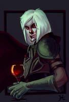 Bloodlust by Rabbit-Seeker