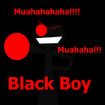 Black Boy by TheRedstoneVideos