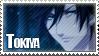 Ichinose Tokiya Stamp by Luxuriah