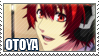 Stamp: Ittoki Otoya by Luxuriah