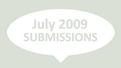 July 2009 by KittyCatCult