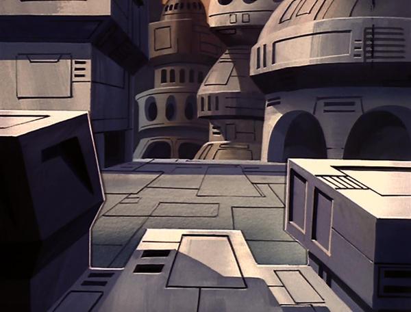 Cybertron Milieu 0208 by Trecathlus