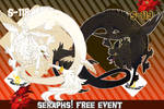 { Free Stygian Event } Seraphs! OVER by Zoomutt