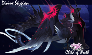 { Stygian Legendary auction} Over thank you! by Zoomutt