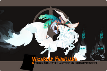 { Stygian Halloween } Day 4 - Over! by Zoomutt