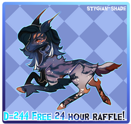 { Stygian } Free 24 hour guest low luck raffle! by Zoomutt
